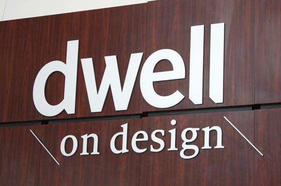 DwellOn Design Sign