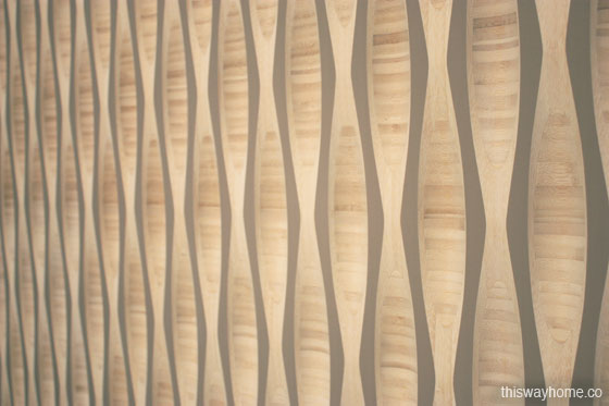 plyboo dwell on design sound paneling