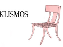 Style Guide: Klismos Chair