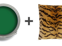 How to Decorate with Animal Prints
