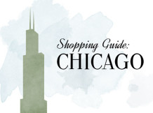 Shopping Guide: Chicago