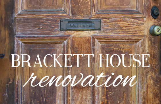 House Flipping Renovation Brackett Flip